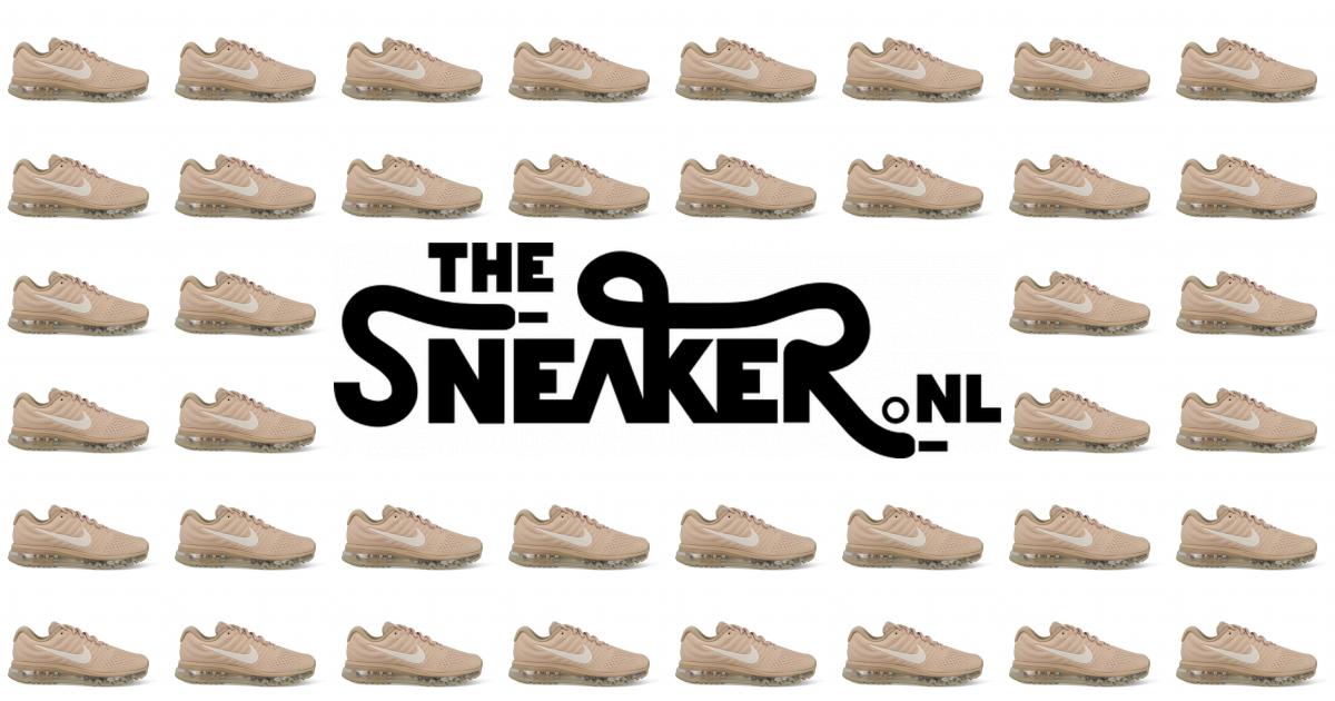 Nike Air Max sneakers kopen   +2500 modellen theSneaker.nl