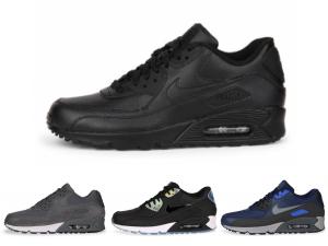 Meest populair Nike Air Max 90