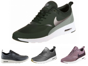 Meest populair Nike Air Max Thea