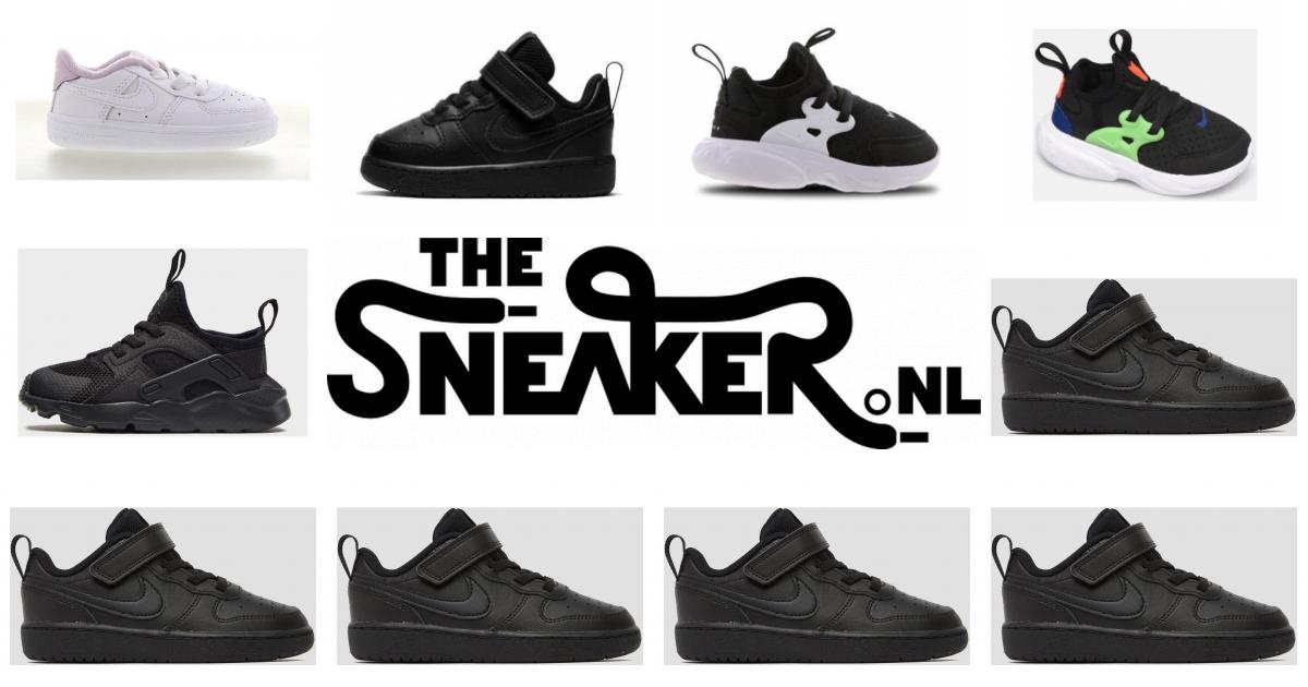 684c0f959a7 Nike baby sneakers kopen? | +50 modellen Baby Nikes - theSneaker.nl