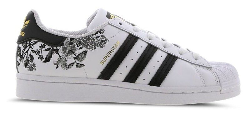 adidas superstar dames footlocker