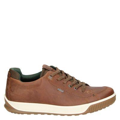 ECCO herensneaker bruin