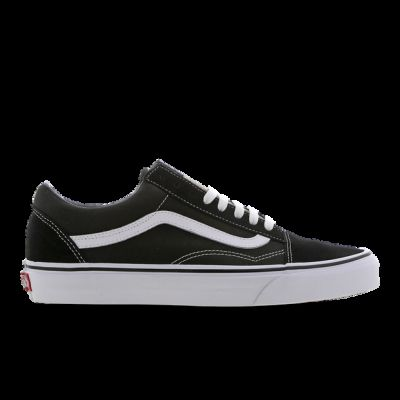 Vans Old Skool herensneaker zwart