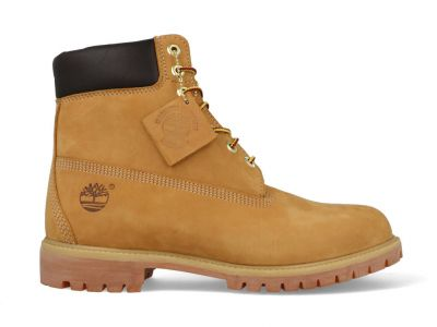 Timberland herensneaker bruin