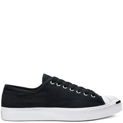 Converse herensneaker zwart en wit