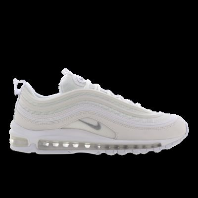 Nike Air Max 97 herensneaker wit