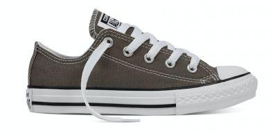 Converse All Star kindersneaker grijs