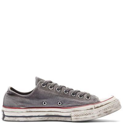 Converse herensneaker wit