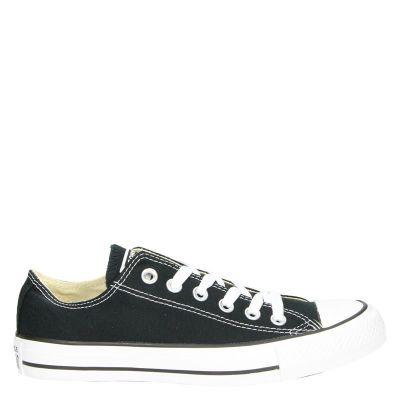 Converse All Star herensneaker zwart
