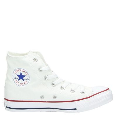 Converse All Star herensneaker wit