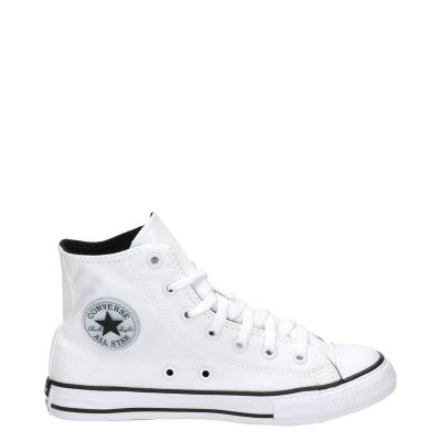 Converse All Star kindersneaker wit