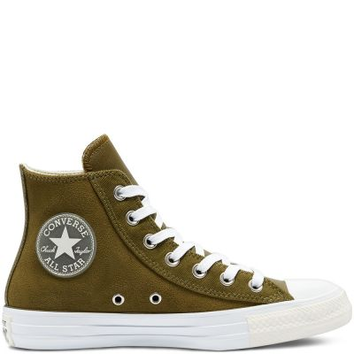 Converse Chuck Taylor herensneaker wit