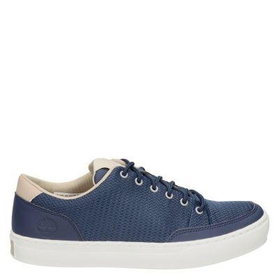 Timberland herensneaker blauw