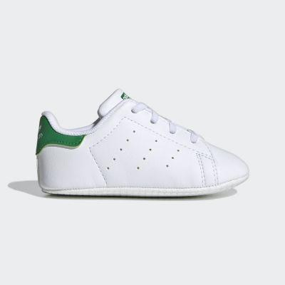 Adidas Stan Smith babysneaker wit