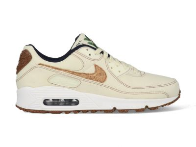 Nike Air Max 90 damessneaker beige