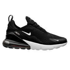 Nike Air Max 270 herensneaker zwart, grijs, wit en multicolor