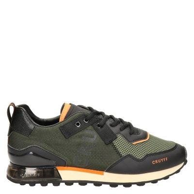 Cruyff herensneaker groen