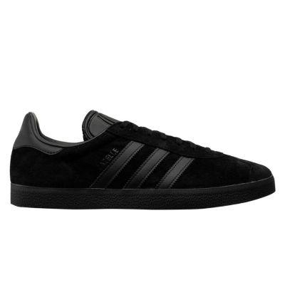 Adidas Gazelle herensneaker zwart