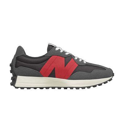 New Balance herensneaker zwart
