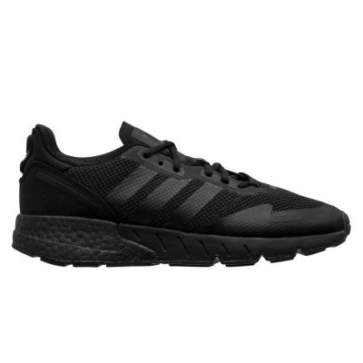 Adidas ZX herensneaker zwart