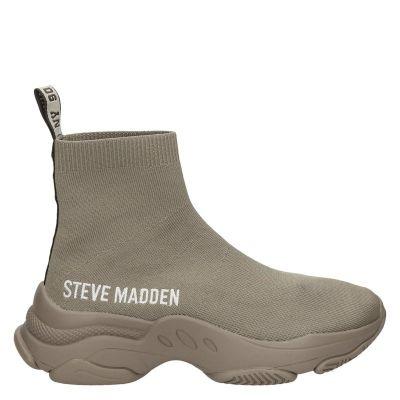 Steve Madden damessneaker grijs