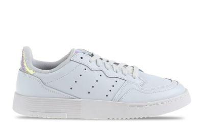 Adidas Supercourt kindersneaker wit