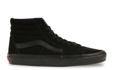 Vans Sk8 herensneaker zwart