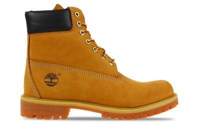 Timberland herensneaker beige