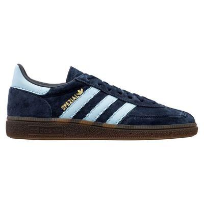 Adidas Spezial herensneaker blauw