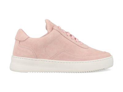 Filling Pieces herensneaker roze