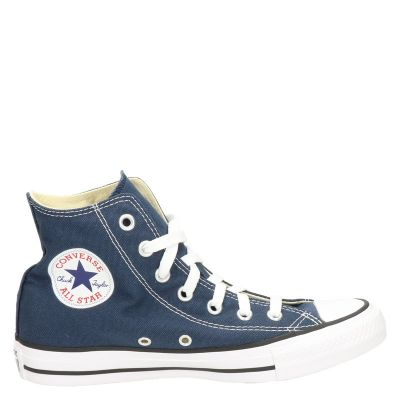 Converse All Star herensneaker blauw