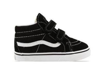 Vans Sk8 kindersneaker zwart