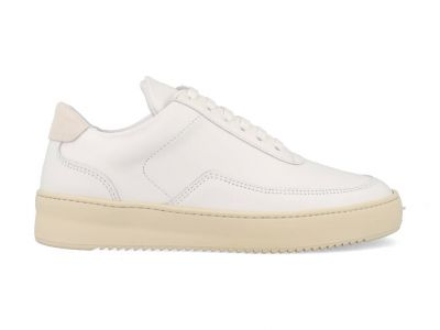 Filling Pieces herensneaker wit